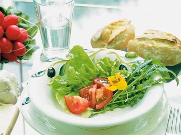 Применение льняного масла в кулинарии фото