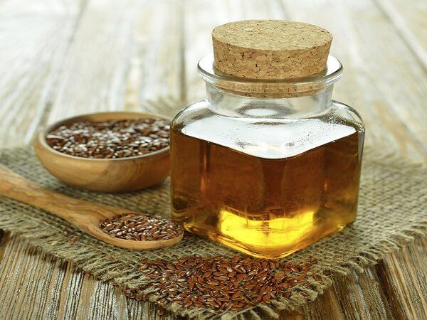 Льняное масло применение противопоказания