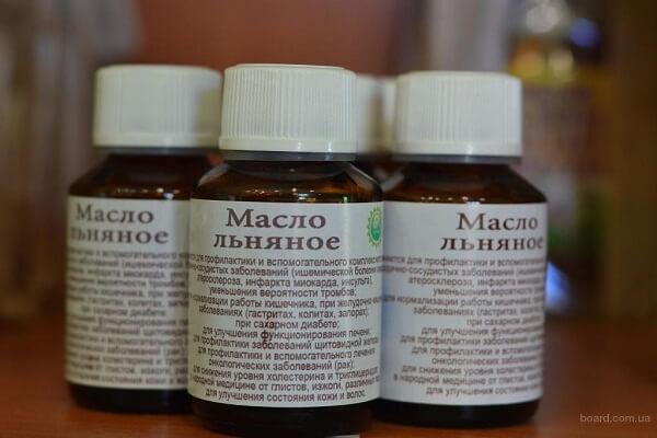 Можно ли пить льняное масло при диабете