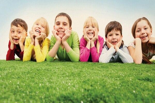 Льняное масло детям