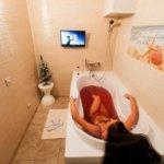 Показания к применению пантовых ванн