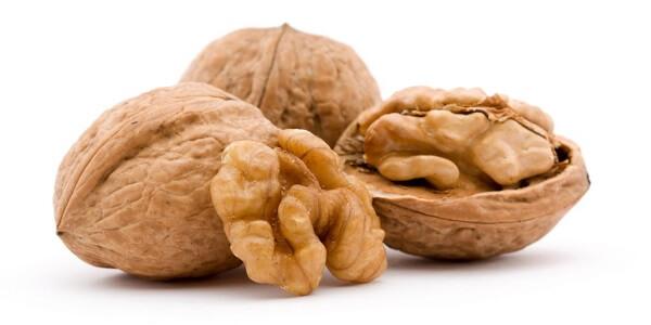 Грецкий орех - фото