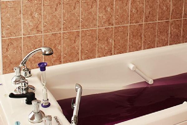 Что такое пантовые ванны