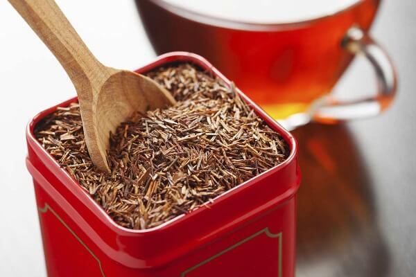 Чай Ройбуш - фото