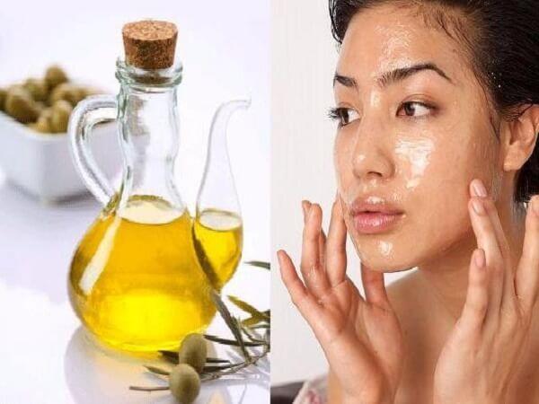 Применение льняного масла в косметических целях