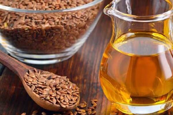 Льняное масло - рецепты