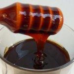 Фото меда из гречихи
