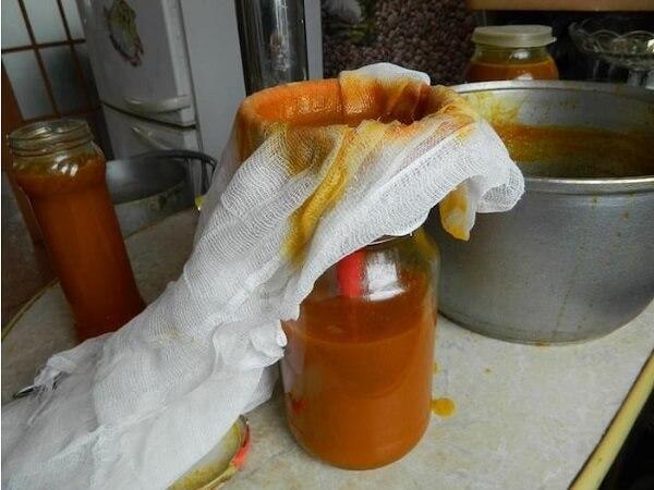 Как приготовить облепиховое масло в домашних условиях