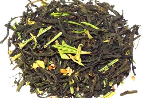 Иван чай с саган дайля - фото