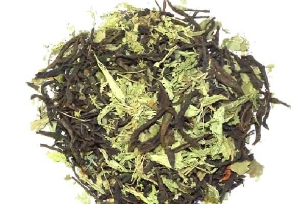 Иван чай со стевией - фото