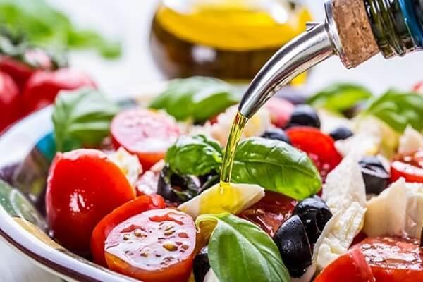 Применение в кулинарии масла тыквы